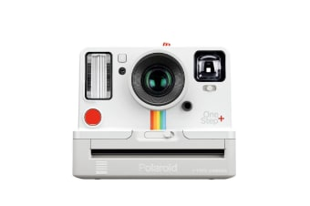 Polaroid OneStep+ Plus i-Type Camera - White