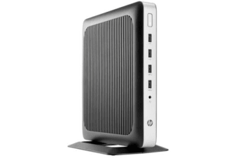HP t630 ThinClient w/WiFi AMD GX-420GI Quad-core 4GB DDR4 RAM 8GB FlashDrive Radeon R6E Graphics HP