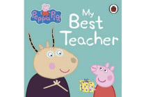 Peppa Pig - My Best Teacher