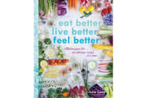 Eat Better, Live Better, Feel Better - Alkalize Your Life... One Delicious Recipe at a Time