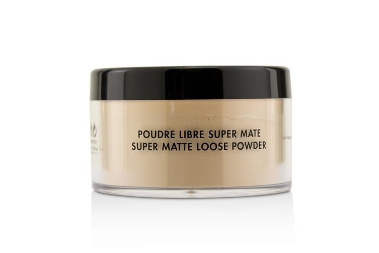 Make Up For Ever Super Matte Loose Powder - # 12 (Translucent Natural) 28g
