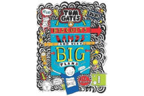 Tom Gates #14 - Biscuits, Bands and Very Big Plans