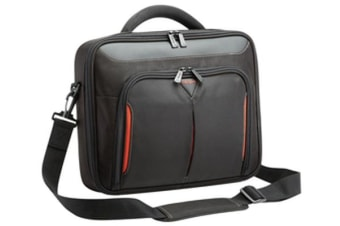 Targus 18.2' Clamshell Notebook Bag Classic+ with File Section