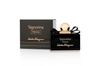 Salvatore Ferragamo Signorina Misteriosa EDP Spray 100ml/3.3oz
