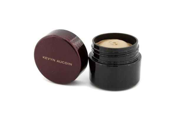 Kevyn Aucoin The Sensual Skin Enhancer - # SX 10 (Medium-Beige Skin Tones) (18g/0.63oz)