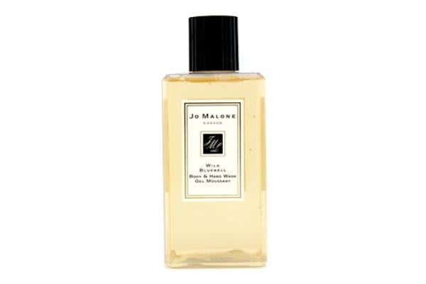 Jo Malone Wild Bluebell Body & Hand Wash (250ml/8.5oz)
