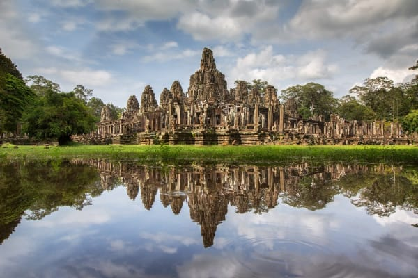 VIETNAM: The Best of Vietnam and Cambodia 14 Day Tour - 2 Adults