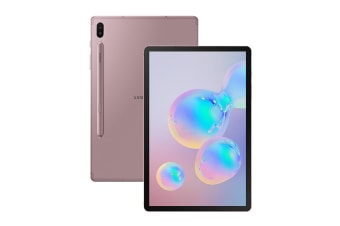 Samsung Galaxy Tab S6 T865 (128GB, 4G, Rose)