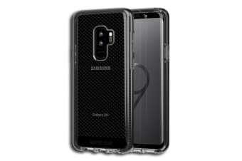 Tech21 Evo Check Case For Samsung Galaxy S9+ Plus - Black