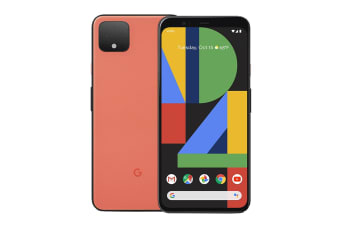 Google Pixel 4 XL (64GB, Oh So Orange)