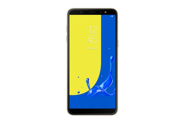 Samsung Galaxy J8 Dual SIM (64GB, Gold)