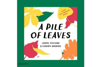 A Pile of Leaves - Published in collaboration with the Whitney Museum of American Art