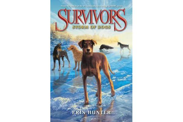 Survivors #6 - Storm of Dogs