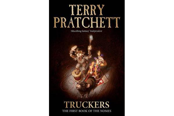 Truckers - The First Book of the Nomes