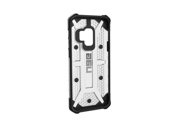 UAG Plasma Case for Galaxy S9 (Ice)