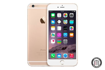Apple iPhone 6 Plus (16GB, Gold) Preowned