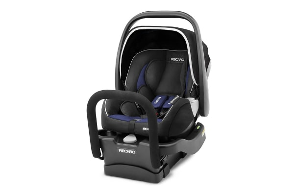Recaro Coupe Infant Car Seat - Indigo