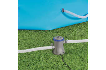 Bestway 330gal Equipment Pool Filter Pump