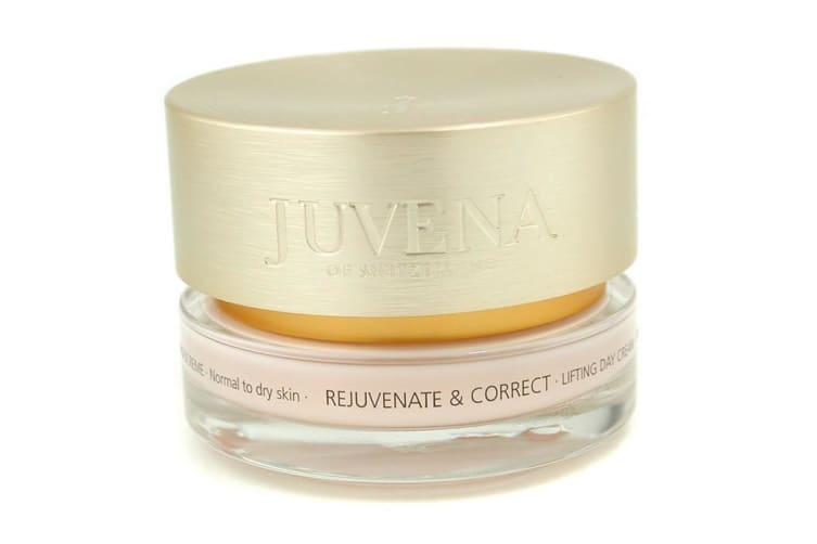 Rejuvenate & Correct Lifting Day Cream - Normal to Dry Skin 50ml