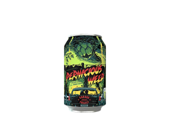 Garage Project Pernicious Weed Cans 330mL Case of 24