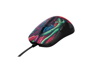 SteelSeries SteelSeries Rival 300 CS:GO Hyper Beast Edition Mouse