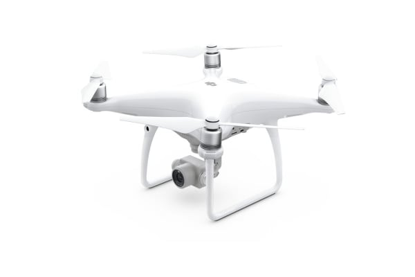 DJI Phantom 4 Advanced Plus - Official DJI Refurbished Drone