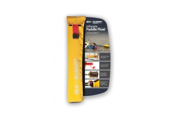 Sea to Summit Solution Inflatable Paddle Float