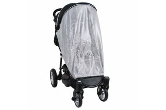 Valco Baby Bug Insect Zip-In UV Protection Mesh/Accessories f/ Quad Stroller SLV