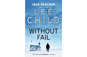 Without Fail - (Jack Reacher 6)