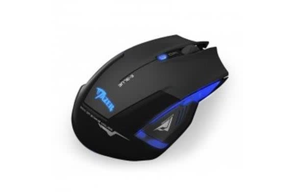 E-Blue Mazer Type-R 2500dpi infrared wireless gaming Mouse