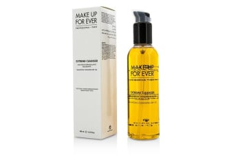 Make Up For Ever Extreme Cleanser - Balancing Cleansing Dry Oil 200ml