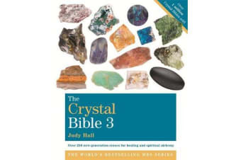 The Crystal Bible, Volume 3 - Godsfield Bibles