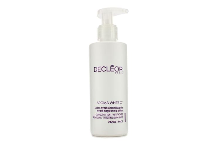 Decleor Aroma White C+ Hydra-Brightening Lotion (Salon Size) 200ml