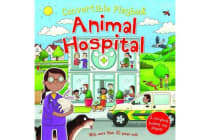 Convertible Playbook - Animal Hospital