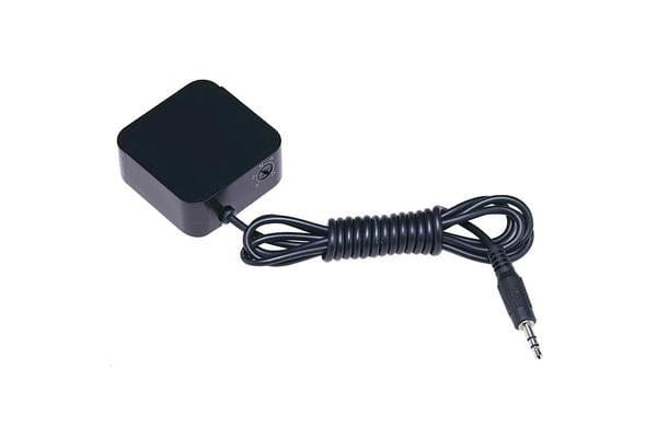 Dynamix HRC-1004 Box Type IR Reciever for    HWS range. 1M cord with 3.5mm stereo plug.
