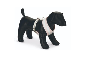 Beeztees Puppy Harness (Pink)