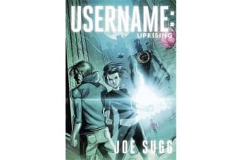 Username - Uprising