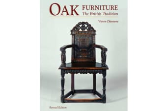 Oak Furniture - The British Tradition