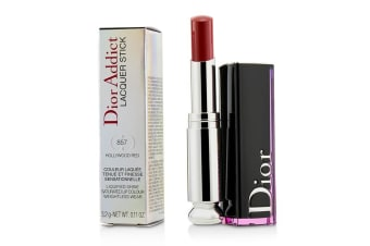 Christian Dior Dior Addict Lacquer Stick - # 857 Hollywood Red 3.2g