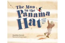 The Man in the Panama Hat and the Windy, Windy Day