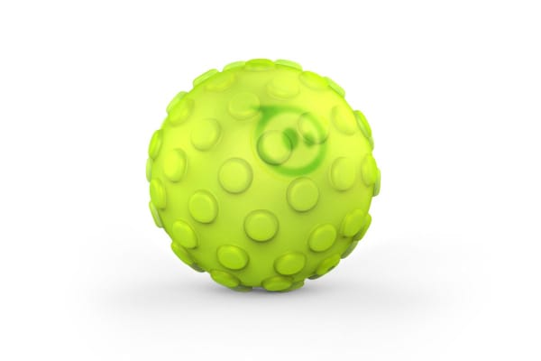 Sphero Nubby Cover (Yellow)