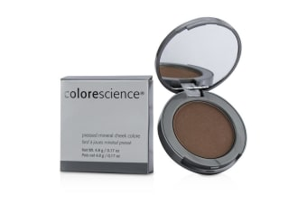 Colorescience Pressed Mineral Cheek Colore - Adobe 4.8g