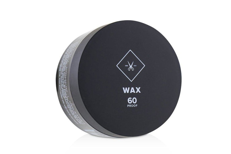 Blind Barber 60 Proof Wax (Medium Hold, Natural Finish) 70g