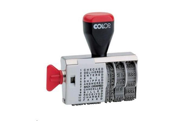 COLOP Date Stamp Band 04000WD