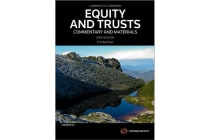 Equity & Trusts - Commentary & Materials