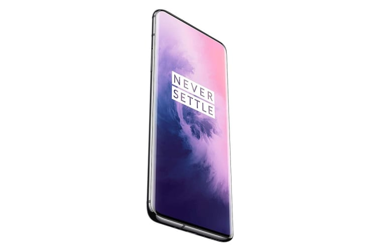 OnePlus 7 Pro GM1913 (6GB RAM, 128GB, Mirror Gray) - Global Model
