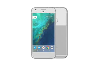 Google Pixel XL 32GB Very Silver - Refurbished Good Grade