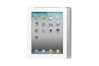 Apple iPad 2 Wi-Fi 16GB White (Excellent Grade)