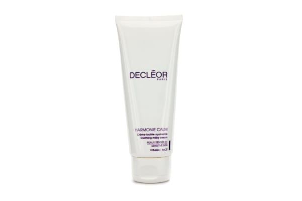 Decleor Harmonie Calm Soothing Milky Cream - Sensitive Skin (Salon Size) (100ml/3.3oz)
