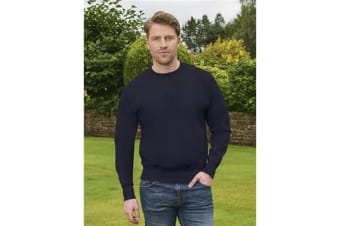 Casual Original Mens Sweatshirt (Navy)
